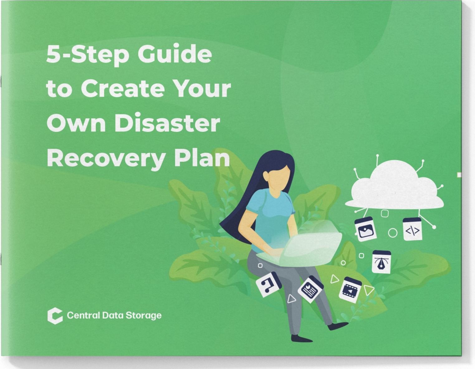 Guide to Disaster Data Recovery Plan