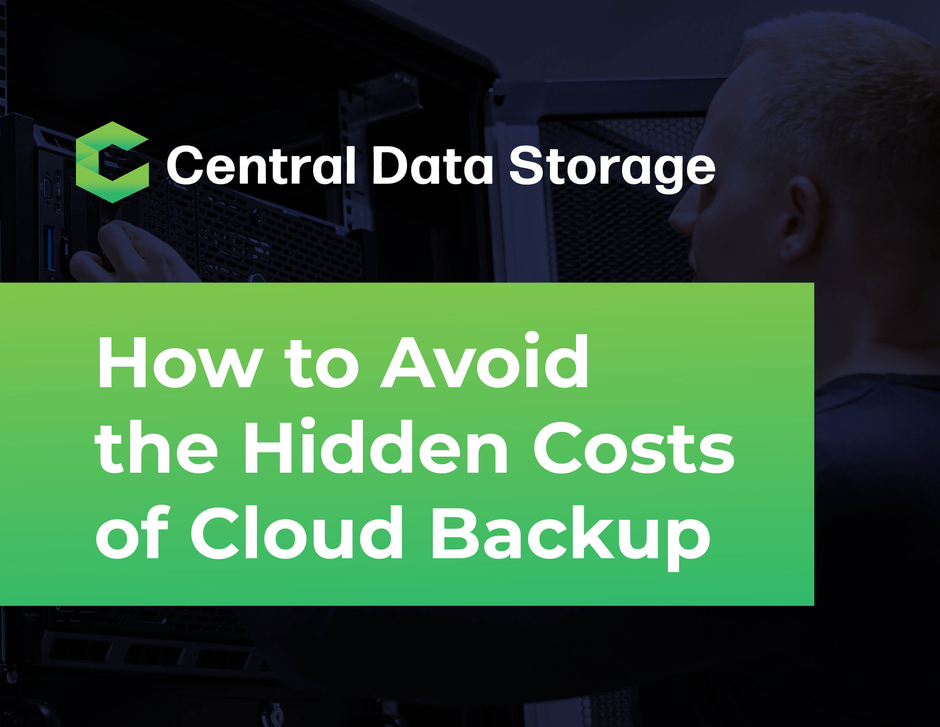 How to Avoid the Hidden Costs of Cloud